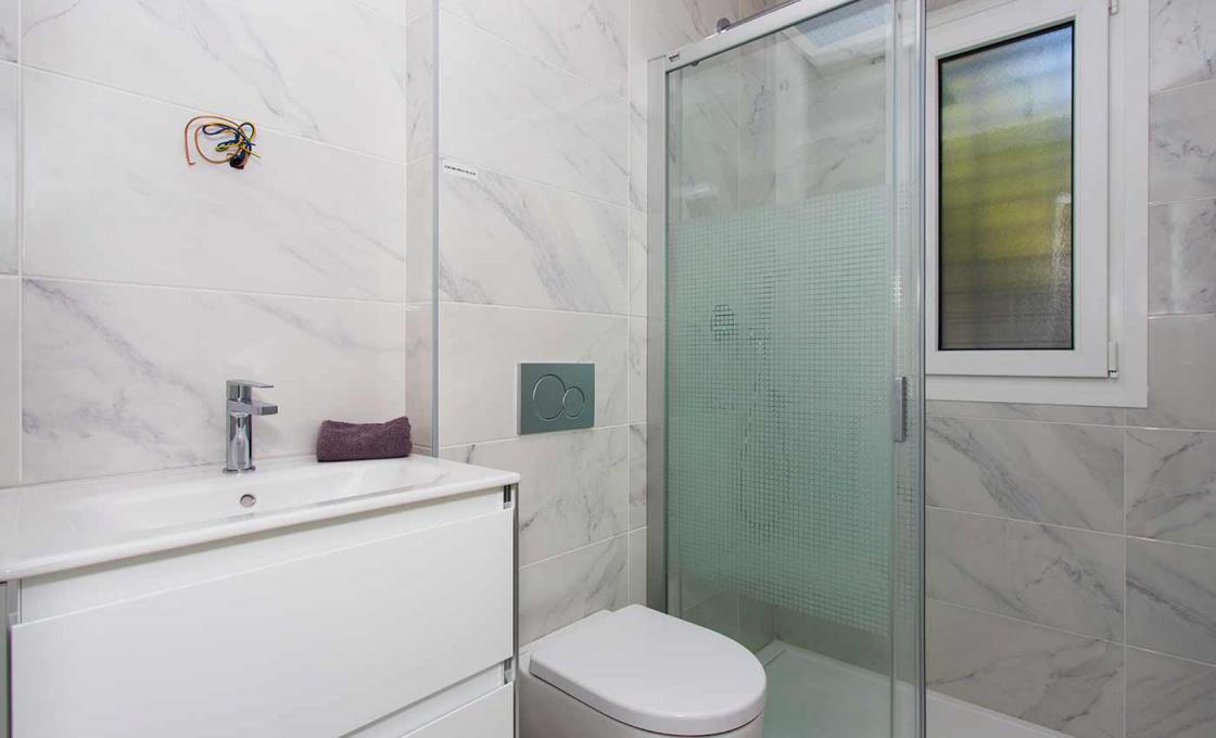 2 Chambres, Appartement, Bien Neuf, agua nuevas, 2 Salles de bain, Listing ID 1951, Torrevieja, Espagne,