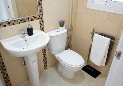 3 Chambres, Appartement, Bien Neuf, los balcones, 2 Salles de bain, Listing ID 1954, Torrevieja, Espagne, 03180,