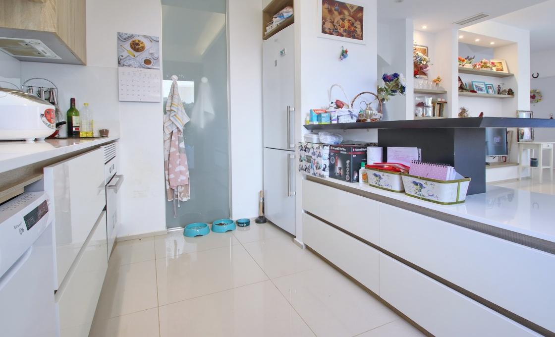 3 Chambres, Maison, Bien Neuf, 3 Salles de bain, Listing ID 1979, Cuidad Quesada, Espagne,