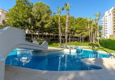 2 Chambres, Appartement, À Vendre, dehesa de Campoamor , 2 Salles de bain, Listing ID 1990, Orihuela Costa, Espagne, 03189,