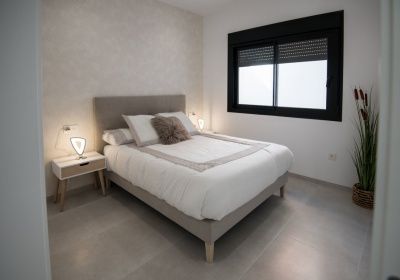 3 Chambres, Villa, Bien Neuf, 3 Salles de bain, Listing ID 1997, Snatiago de la ribeira, Espagne,