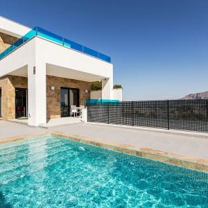3 Chambres, Villa, Bien Neuf, calle clara campoamor, 3 Salles de bain, Listing ID 2020, Bigastro, Espagne, 03380,