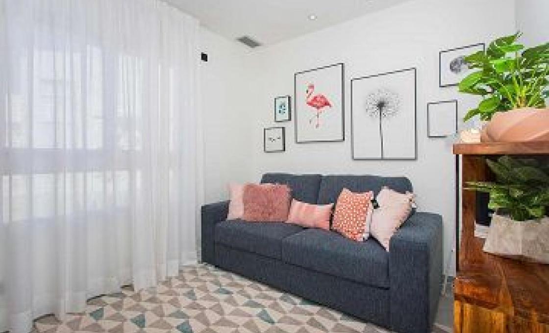 2 Chambres, Appartement, Bien Neuf, Villamartin, 2 Salles de bain, Listing ID 2030, Orihuela Costa, Espagne, 03189,