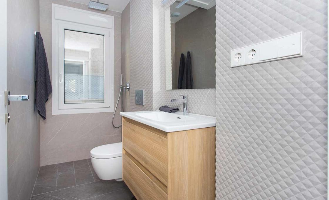 3 Chambres, Villa, Bien Neuf, calle gabriela mistral, 2 Salles de bain, Listing ID 2040, Torrevieja, Espagne, 03180,