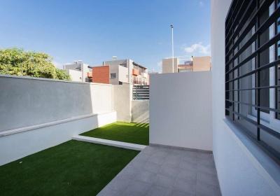 2 Chambres, Appartement, Bien Neuf, calle gabriele mistral, 2 Salles de bain, Listing ID 2041, Torrevieja, Espagne, 03180,