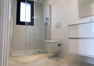 2 Chambres, Appartement, Bien Neuf, calle Ontario, 2 Salles de bain, Listing ID 2092, Orihuela Costa, Espagne, 03189,