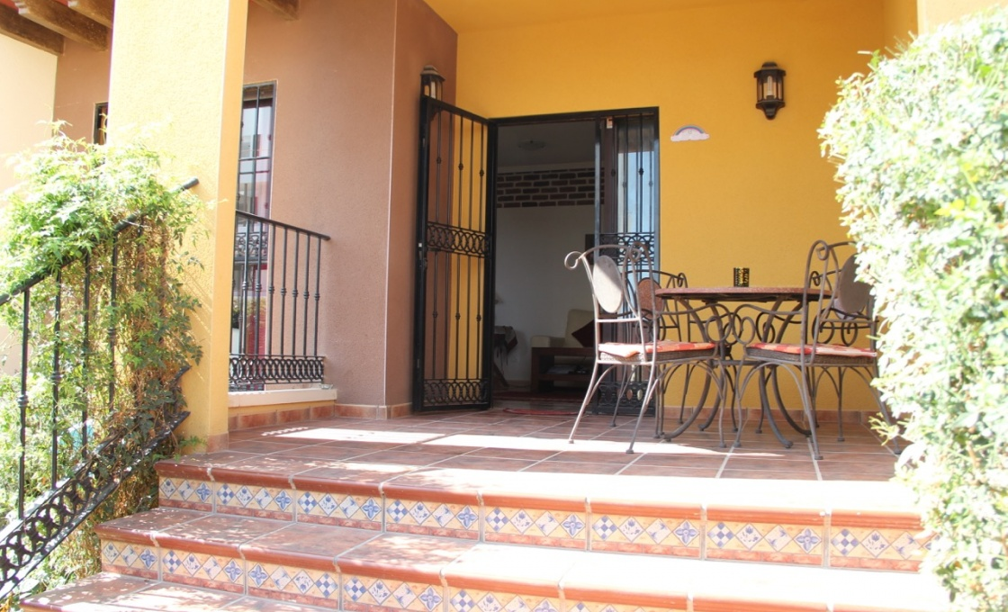 3 Chambres, Appartement, À Vendre, calle cabo de gata, 2 Salles de bain, Listing ID 2094, Orihuela Costa, Espagne, 03189,