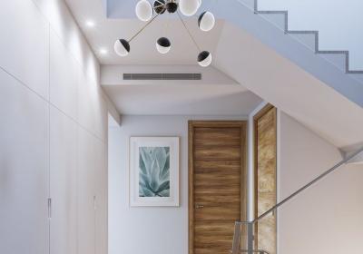 3 Chambres, Villa, Bien Neuf, 3 Salles de bain, Listing ID 2107, Finestrat hill, Espagne,