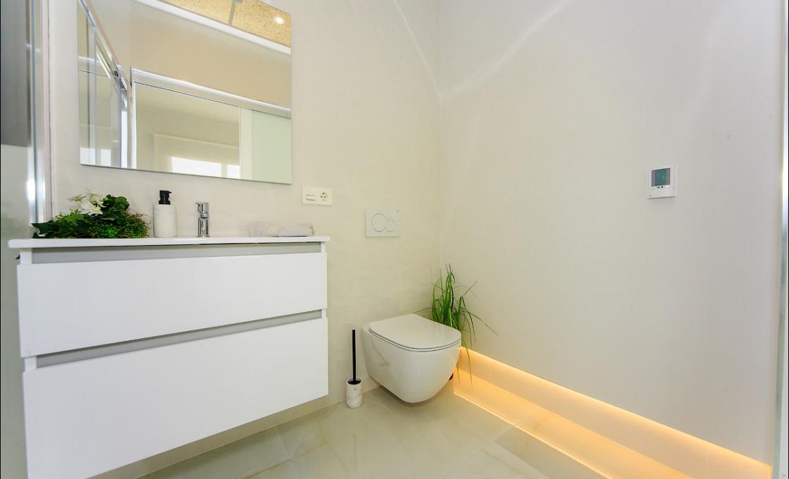 3 Chambres, Villa, À Vendre, Lomas de cabo roig, 2 Salles de bain, Listing ID 2116, Orihuela Costa, Espagne, 03189,