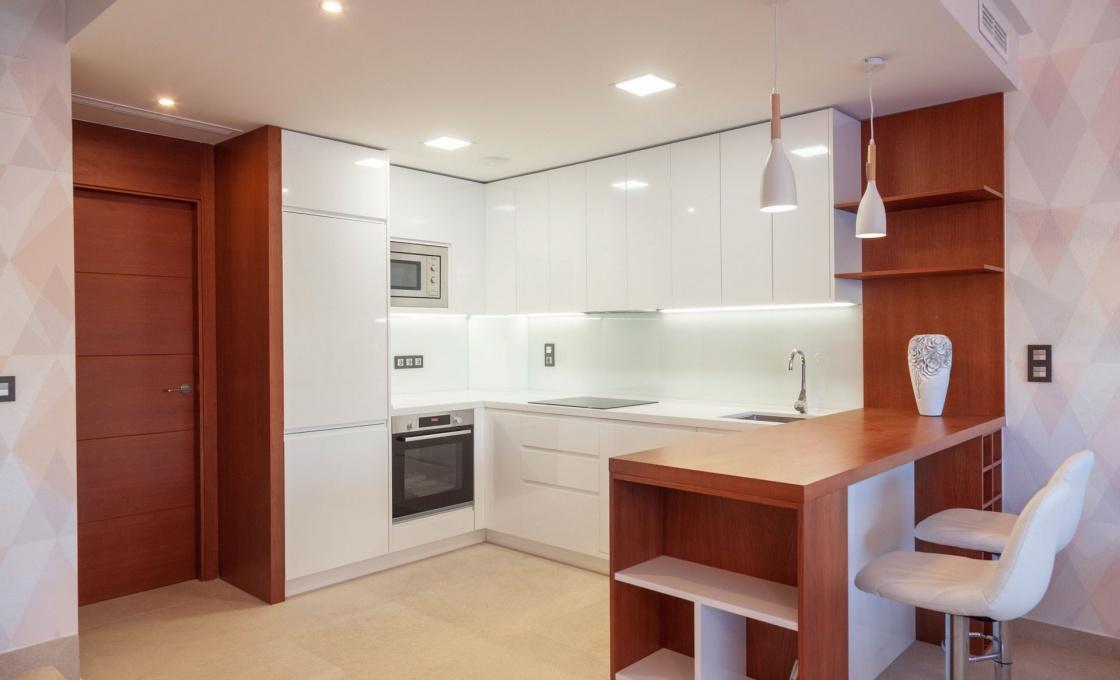 3 Chambres, Villa, Bien Neuf, 3 Salles de bain, Listing ID 2129, El raso, Espagne,