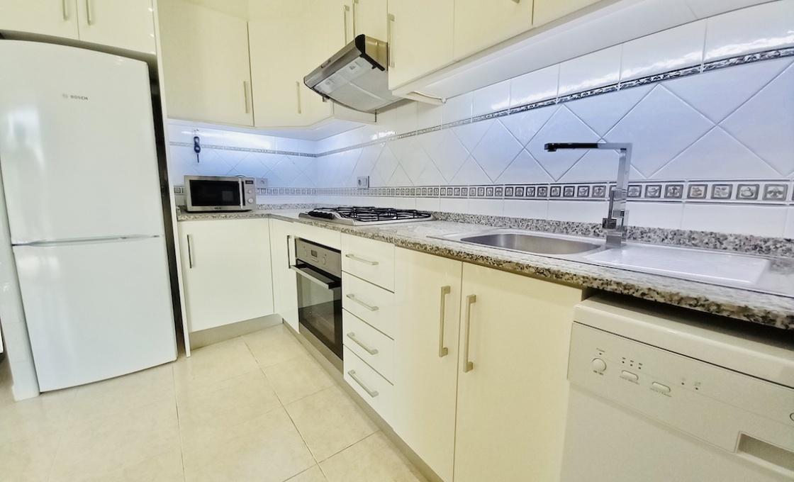 2 Chambres, Appartement, À Vendre, Campoamor golf, 2 Salles de bain, Listing ID 2134, Orihuela Costa, Espagne, 03189,