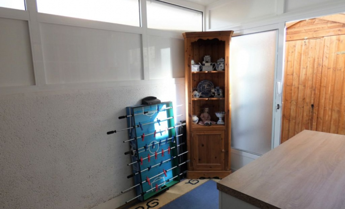 3 Chambres, Maison, À Vendre, 2 Salles de bain, Listing ID 2135, Algorfa, Espagne,