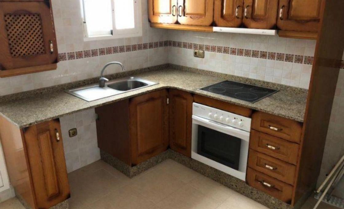 3 Chambres, Appartement, Saisie Bancaire, Lomas de cabo roig, 2 Salles de bain, Listing ID 2136, Orihuela Costa, Espagne, 03189,