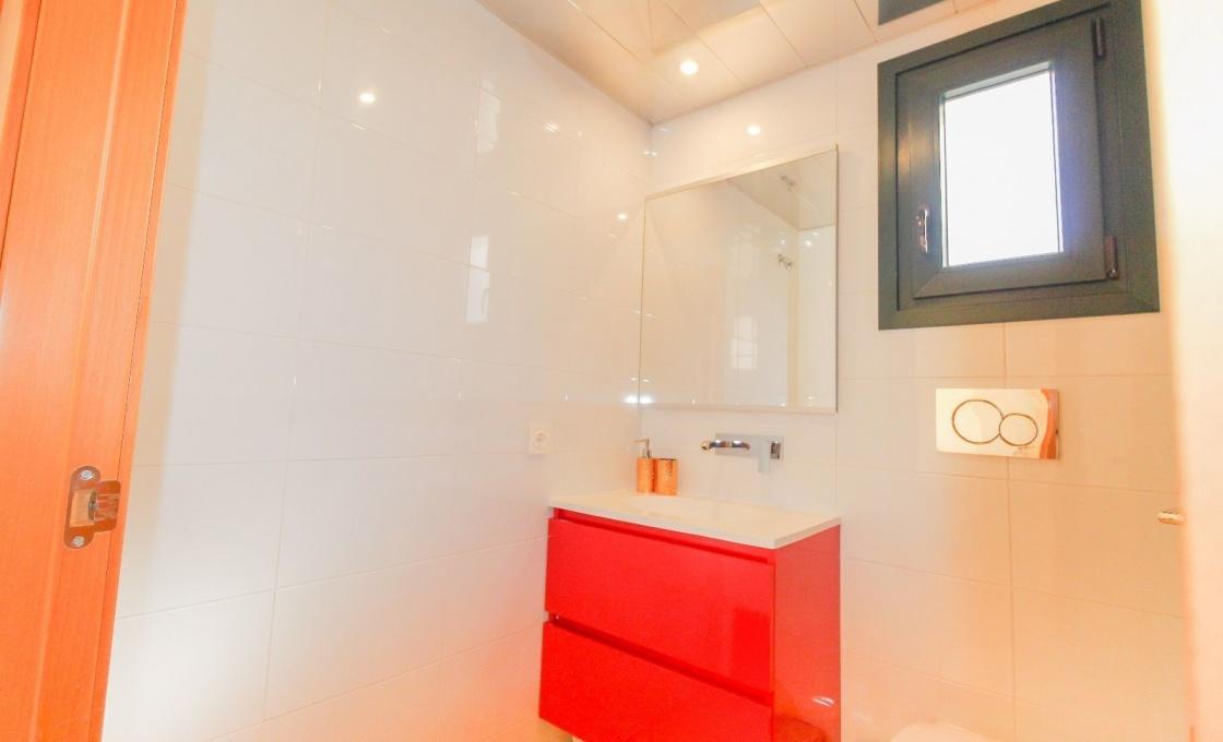 3 Chambres, Appartement, À Vendre, calle tabarca, 2 Salles de bain, Listing ID 2137, Torre de la Horadada, Espagne,