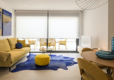 2 Chambres, Appartement, À Vendre, calle miguel de unamo, 2 Salles de bain, Listing ID 2141, Orihuela Costa, Espagne, 03189,