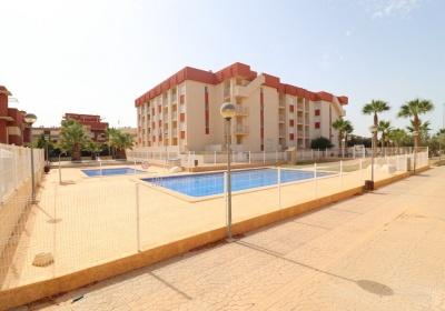 2 Chambres, Appartement, À Vendre, calle cabo de gata, 2 Salles de bain, Listing ID 2150, Orihuela-Costa, Espagne, 03189,