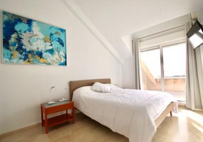 3 Chambres, Penthouse, À Vendre, dehesa de campoamor, 2 Salles de bain, Listing ID 2155, Orihuela Costa, Espagne, 03189,