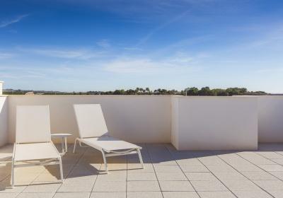 2 Chambres, Appartement, Bien Neuf, 2 Salles de bain, Listing ID 2156, Vistabella golf, Espagne,