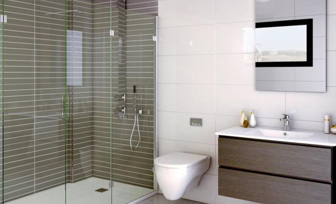 3 Chambres, Maison, Bien Neuf, Calle Azafran, 3 Salles de bain, Listing ID 1437, Orihuela Costa, Espagne, 03189,