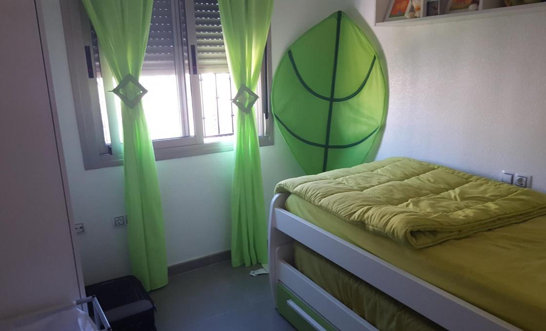 3 Chambres, Maison, À Vendre, avenida victimas terrorismo, 2 Salles de bain, Listing ID 1465, torrevieja, Espagne,