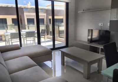 3 Chambres, Appartement, À Louer, calle federico garcia lorca, 2 Salles de bain, Listing ID 1472, torre de la horadada, Espagne,