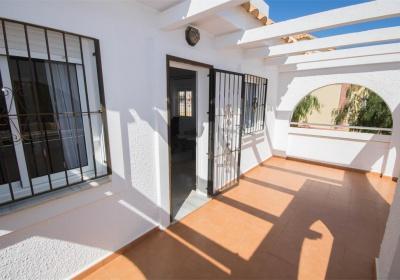 2 Chambres, Villa, Bien Neuf, 1 Salles de bain, Listing ID 1473, Sucina, Espagne, 30590,