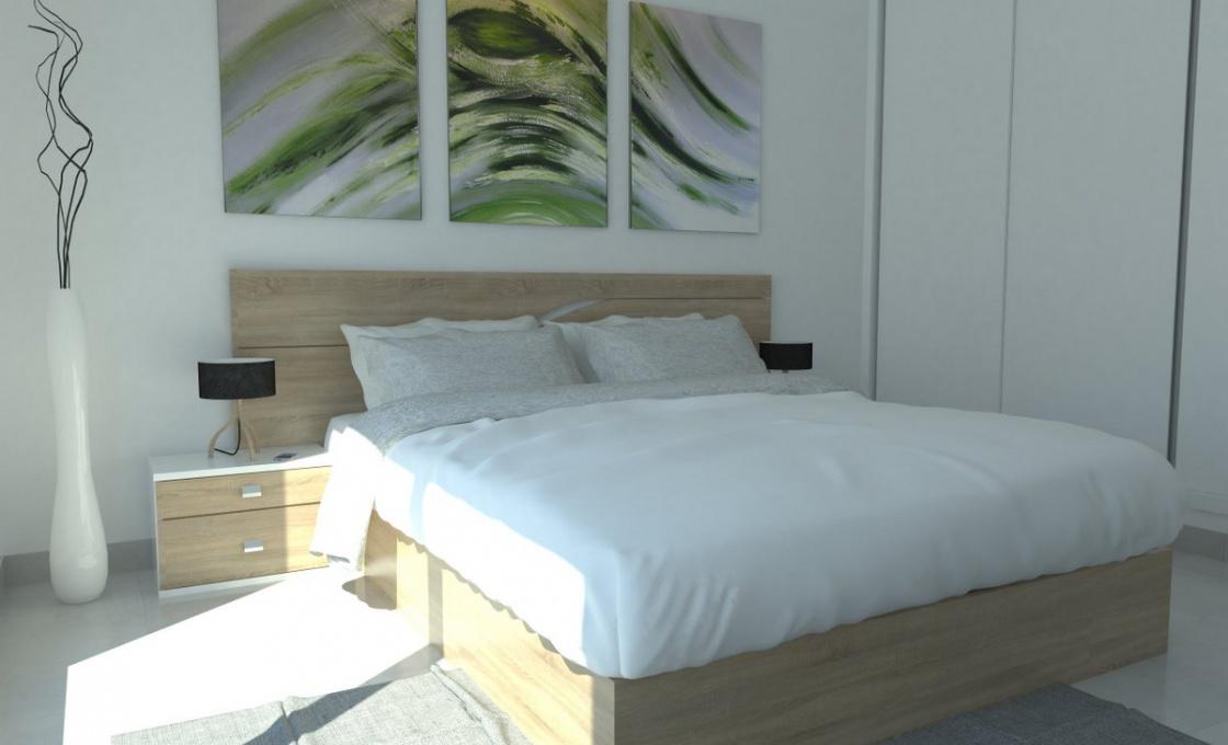 3 Chambres, Villa, Bien Neuf, 2 Salles de bain, Listing ID 1500, Daya Viaja, Espagne, 03177,