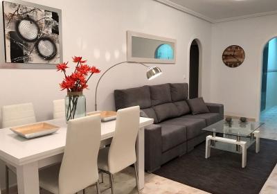 2 Chambres, Appartement, Bien Neuf, calle reino unido, 1 Salles de bain, Listing ID 1604, elche, Espagne, 03194,