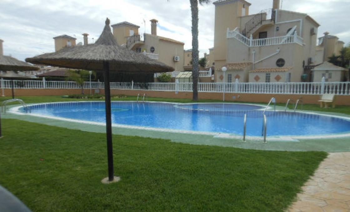 2 Chambres, Appartement, À Vendre, calle cabo de gata, 1 Salles de bain, Listing ID 1608, orihuela costa, Espagne, 03189,