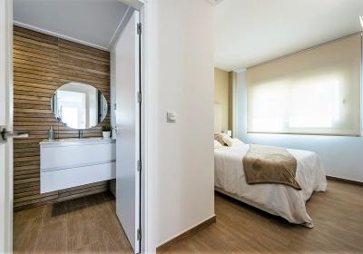 2 Chambres, Appartement, Bien Neuf, calle nicolas copernico, 2 Salles de bain, Listing ID 1666, Torrevieja, Espagne, 03180,