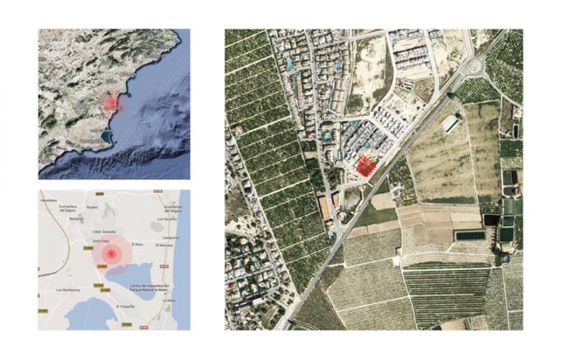 3 Chambres, Villa, Bien Neuf, 2 Salles de bain, Listing ID 1718, rojales, Espagne,