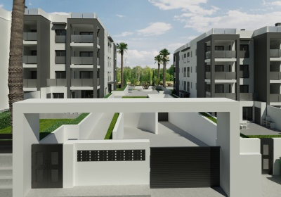 2 Chambres, Appartement, Bien Neuf, Verbena de la Paloma, 2 Salles de bain, Listing ID 1746, orihuela costa, Espagne, 03189,