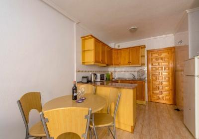 2 Chambres, Appartement, À Vendre, calle acuario, 1 Salles de bain, Listing ID 1769, orihuela costa, Espagne, 03189,