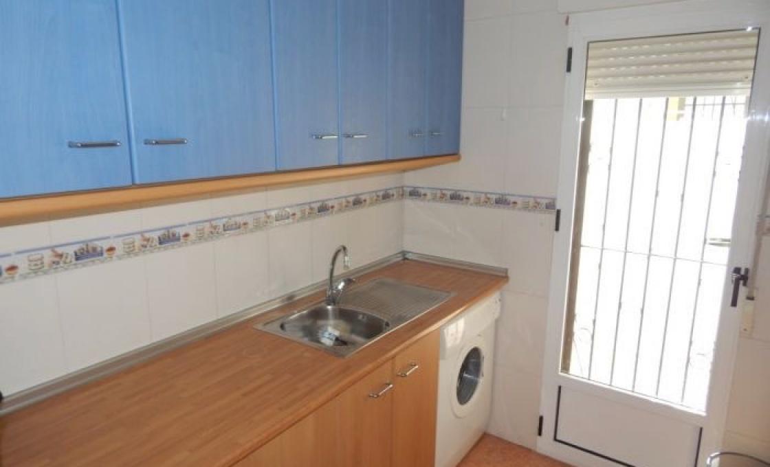 3 Chambres, Quad, À Vendre, calle lagunas de ruidera, 2 Salles de bain, Listing ID 1770, orihuela costa, Espagne, 03189,