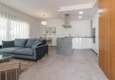 3 Chambres, Appartement, Bien Neuf, avenida laguna azul, 2 Salles de bain, Listing ID 1920, Orihuela Costa, Espagne, 03189,