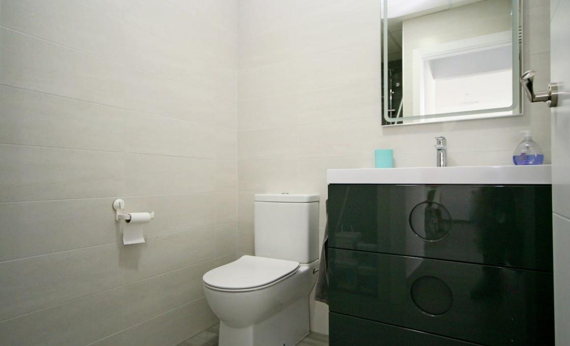 3 Chambres, Villa, Bien Neuf, 2 Salles de bain, Listing ID 1935, Daya nueva, Espagne,