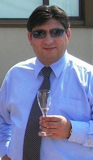 Fabrice Stievenart